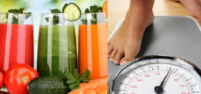 Reduce gained weight fast