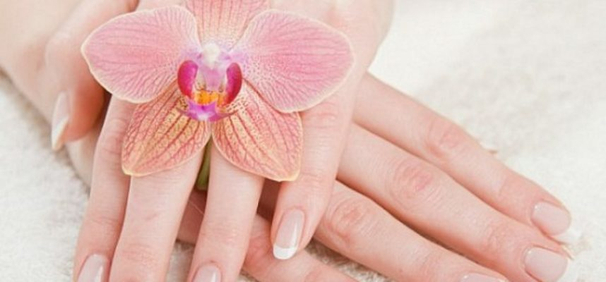 perfect and attractive nails