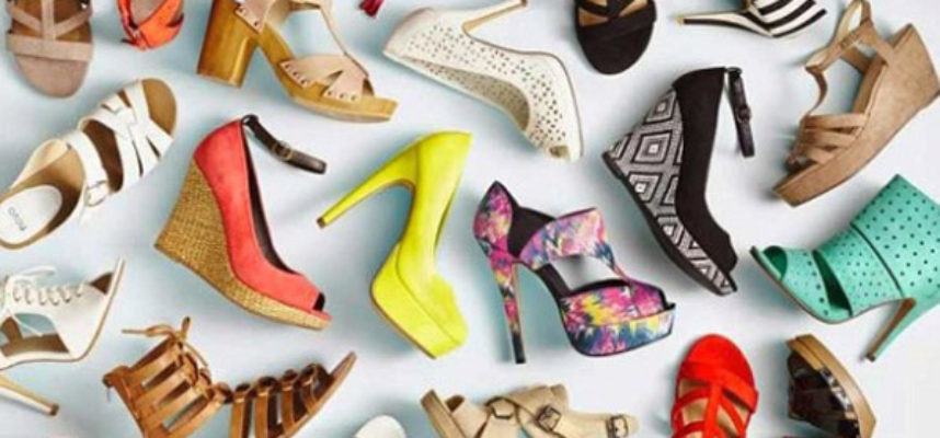 Shoes for Spring or Summer 2016